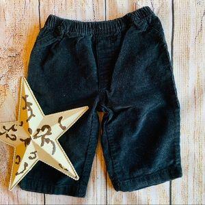 Carter's corduroy pants size 6 months